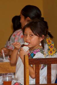 Maya Children Programs sponsored by Hacienda Chichen Resort and Maya Foundation In Laakeech NGO