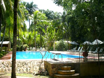 Why you should spend your vacations at Hacienda Chichen Resort, Chichen Itza, Yucatan, Mexico.
