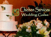 Chichen Weddings
