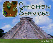 Chichen Service eco-cultural vacation packages