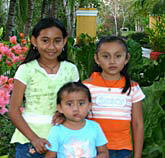 Learn how to help our Mayan Children Education Programs