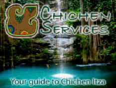 Chichen Services offers you great travel savings!