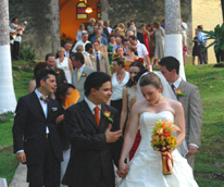 Yucatan Hacienda Weddings at Hacienda Chichen: Romantic, Elegant, and Private