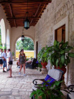 Where to stay when visiting Chichen Itza? Hacienda Chichen Resort is our # ONE Choice!