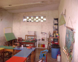 Help us help teacher Blanca Cocom with pre-school teaching materials