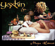 Yaxkin Spa: best holistic Mayan Spa in Yucatan, Mexico's Top Eco-Spa