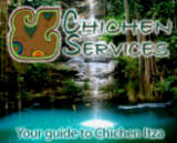 Chichen Services offers you great eco-cultural family or couple vacation packages at discount prices