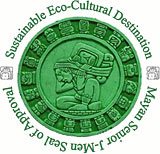 View Hacienda Chichen's many Green Sustainable Awards and Recommendations of Excellence