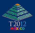 T20 Mexico Ministers of Tourism enjoy a private Gala Lunch at Hacienda Chichen Resort, Chichen Itza, this May 16th, 2012