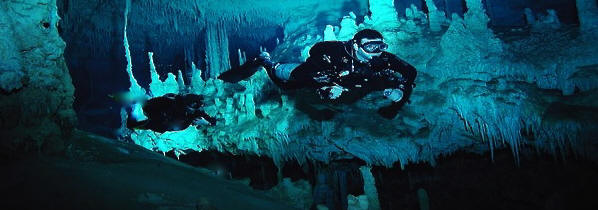 Yucatan cenotes diving, cave diving, and other unique eco-wonderful activities await you