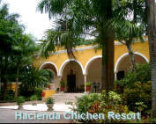 When visiting Chichen Itza, stay at this Green boutique hotel and Mayan Spa Wellness destination,, where many eco-cultural activities await you.