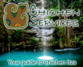 Chichen Services offers you grea teco-cultural vacation packages